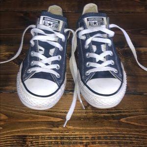 Converse Women Shoe size 8